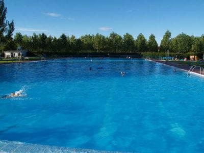 Todopiscina la empresa for Construccion de piscinas en ecuador