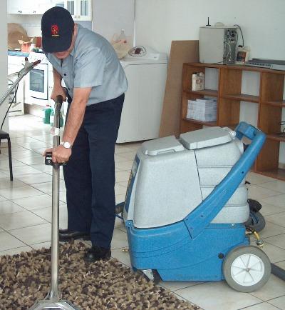 Lavado de alfombras - Limpiador de alfombras ...