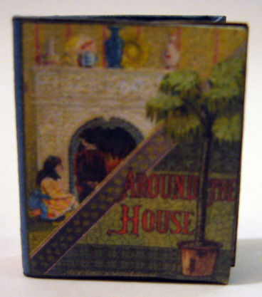 ( CHB1 ) CHILDRENS BOOK - CLIFFORDS WITH CASSETTE TAPE - 1984
