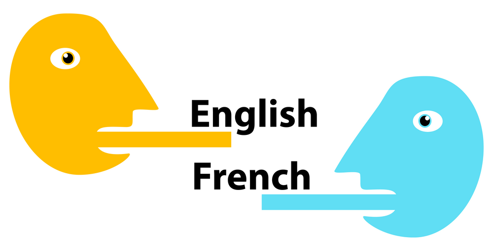 Translate french to english1 for Translate fish to spanish