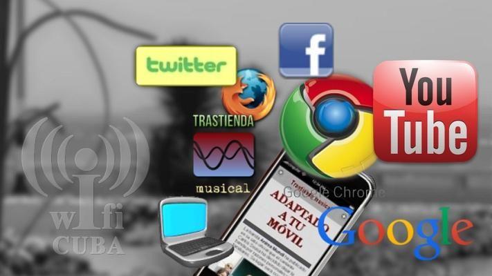 Wifi, otro recurso a favor de la música alternativa cubana
