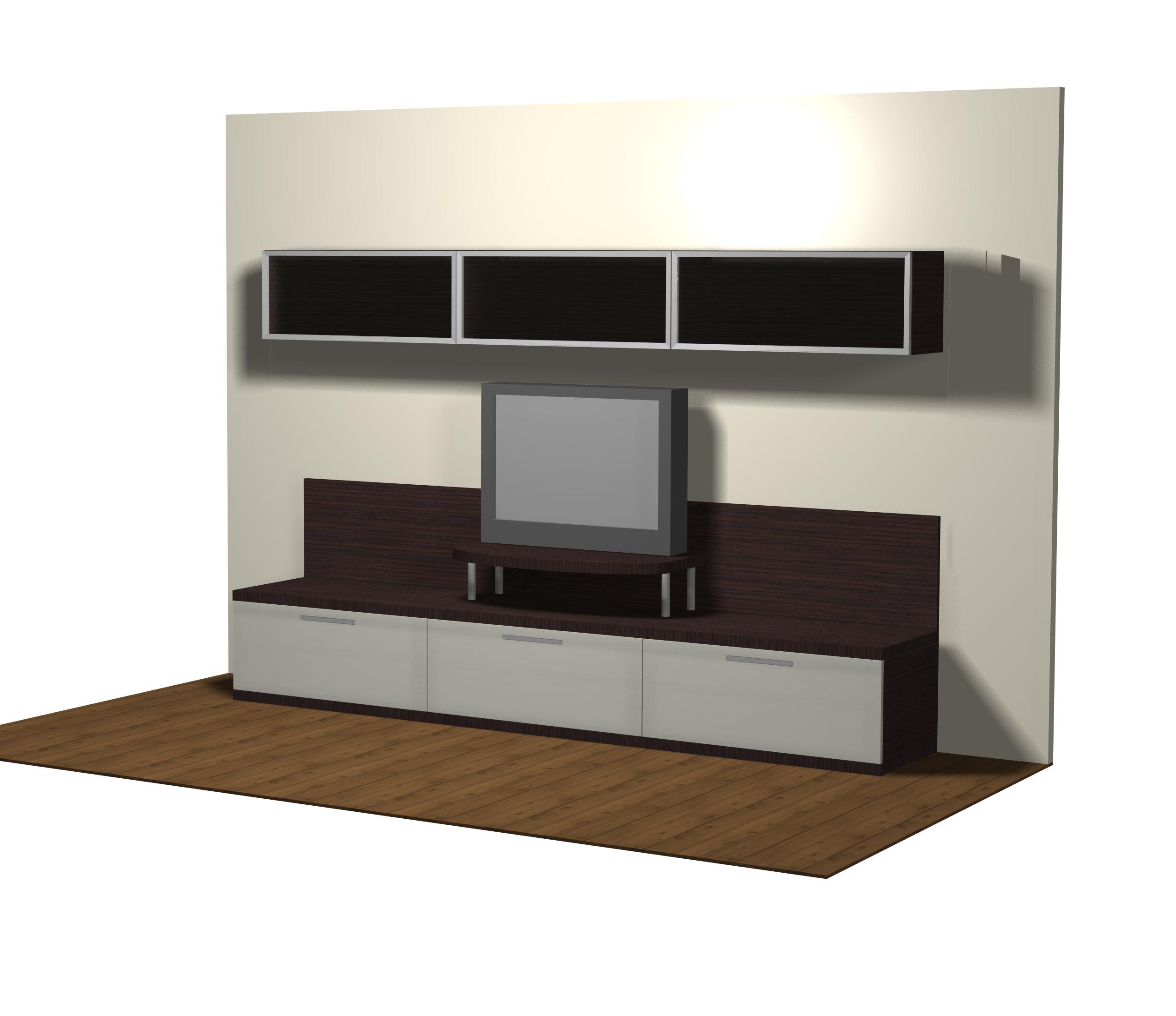 Sala de tv pequena 2 110x70 sala de tv opes para decorar for Decora salas