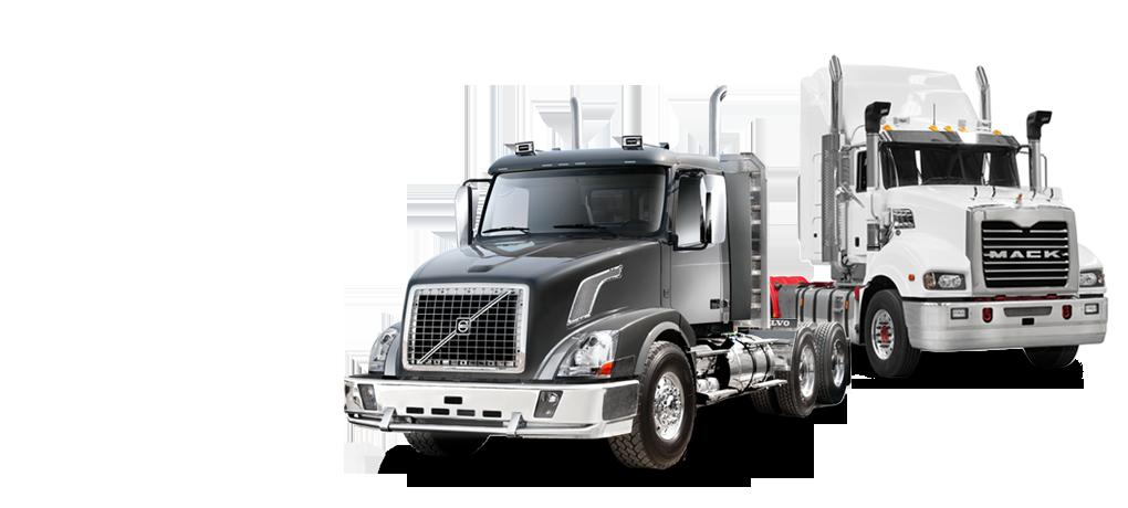Truck Driver Worldwide Mack