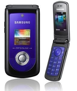 Samsung Gt-M2310 Codigos para juegos y Volumen