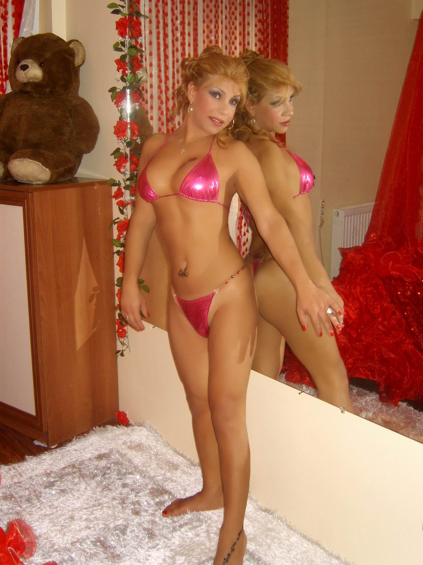 Travesti İstanbul Modeller ve Travesti Web Siteleri