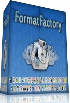 Format Factory [2.90] [Full] [Español] [MediaFire] (2012)