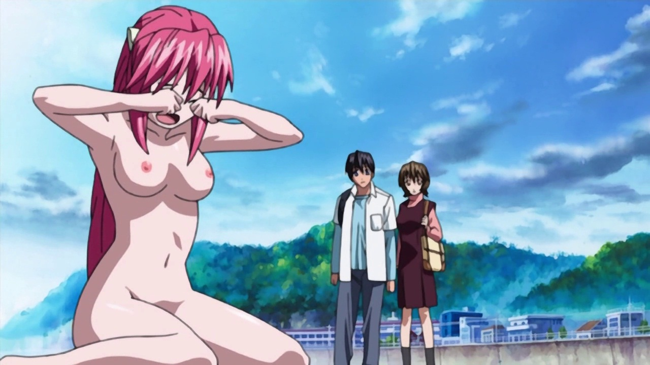 Elfen lied wallpaper xxx sex videos