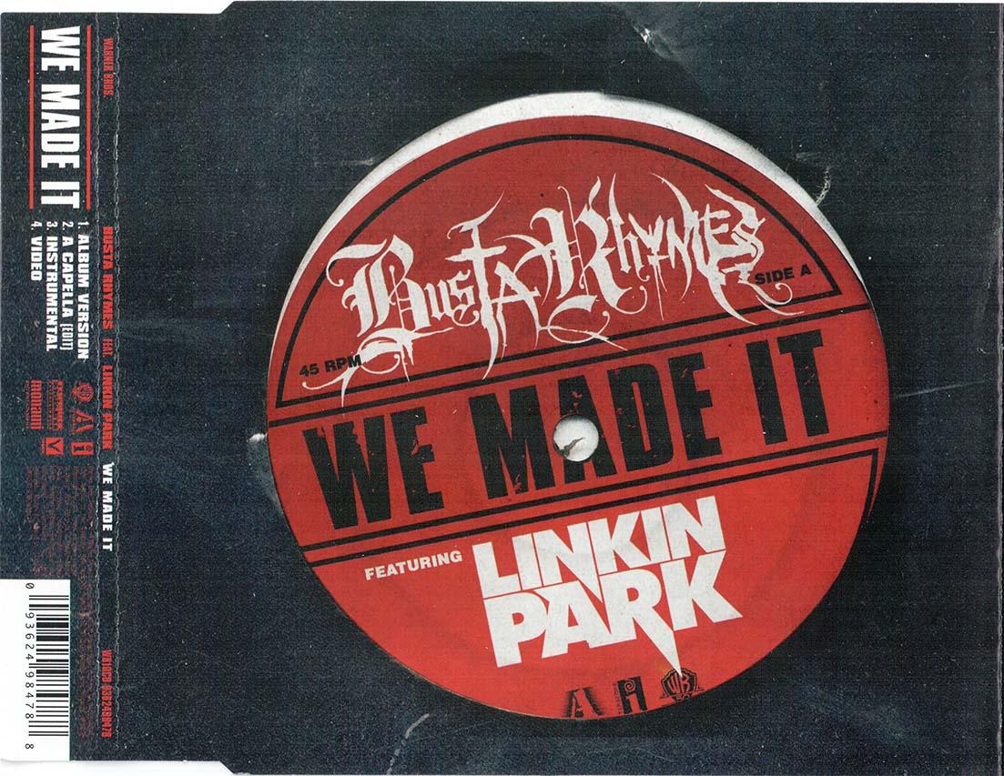 Linkin Park Underground Flac