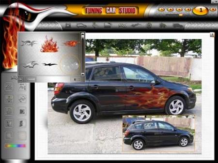 Seat leon modifiyeli araba resimleri car pictures - Biz B Y K T Rk Milletiyiz Araba Modifiye Etme Programi