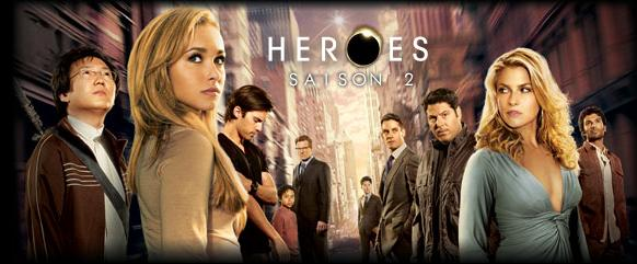 Heroes Saison Streaming Vf Vostfr