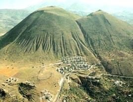 Ali dağı kayseri