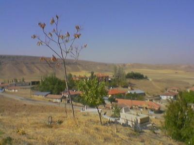 Mezarlik