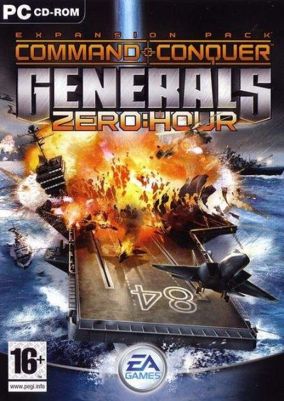 игры generals zero hour project raptor