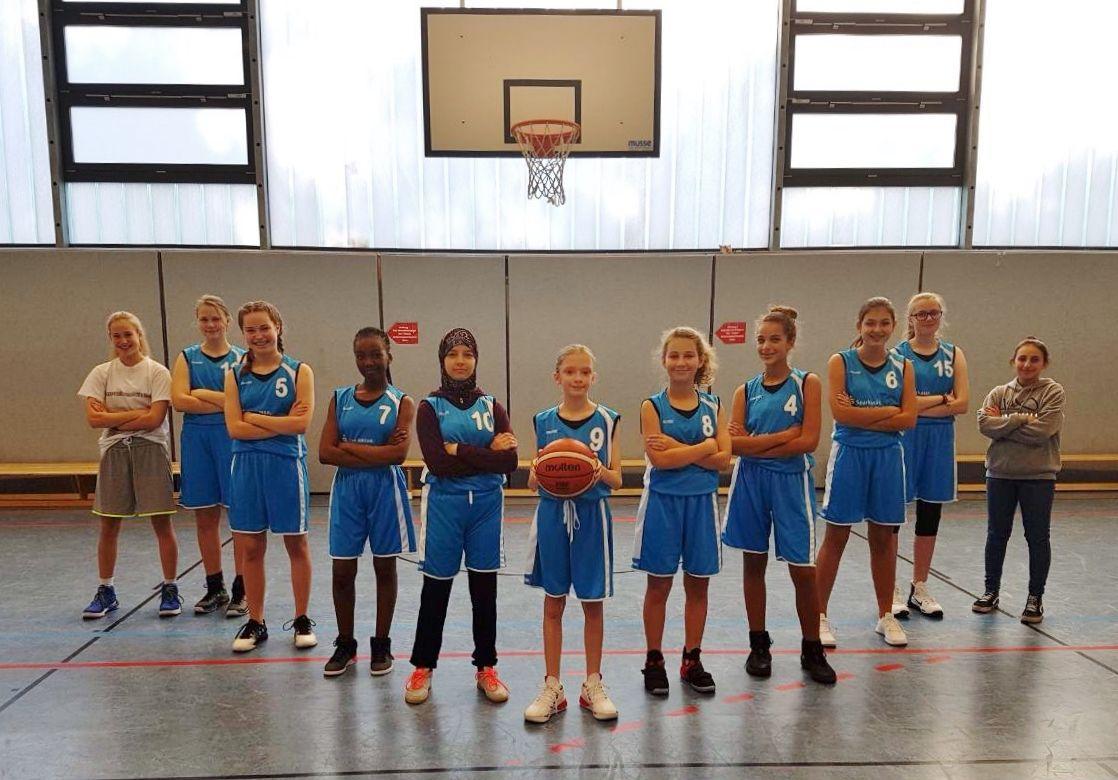 TV Hörde Basketball - U14 Team