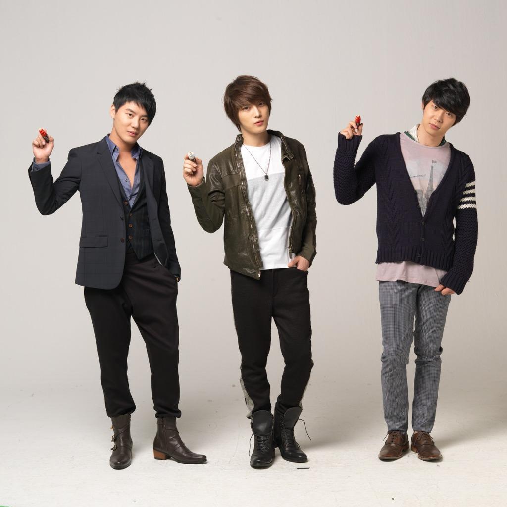 Foto boyband korea excite 13