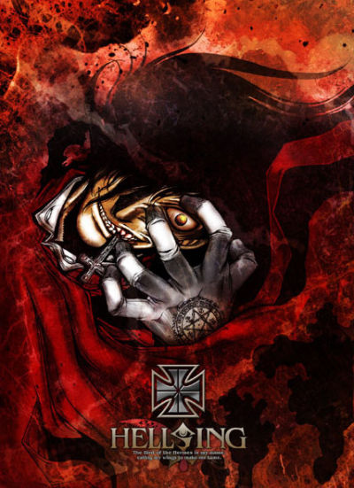 Hellsing Ultimate OVA Series / Hellsing (2006) *DVDRip* (PL-Subs.x264-ASG-A.KSquad) + Hellsing OVA O.S.T (RAID, RUINS, BLACK DOG)