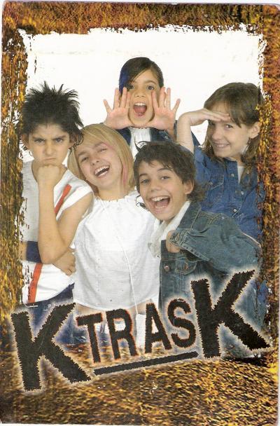 Ktrask