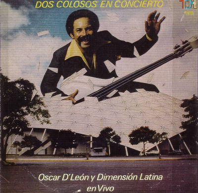 La Salsa Soy Yo together with Index as well Discografia also Oscar D'León besides Cual Es La Mejor Leyenda De La Salsa 183730. on oscar de leon el rey los soneros