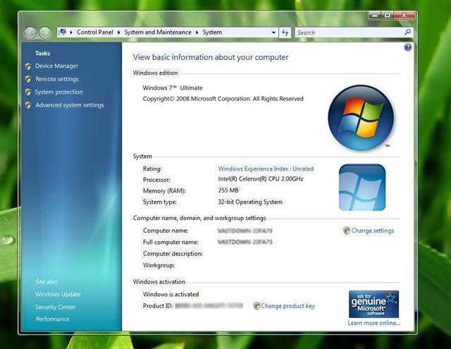 brico pack for windows 7 free