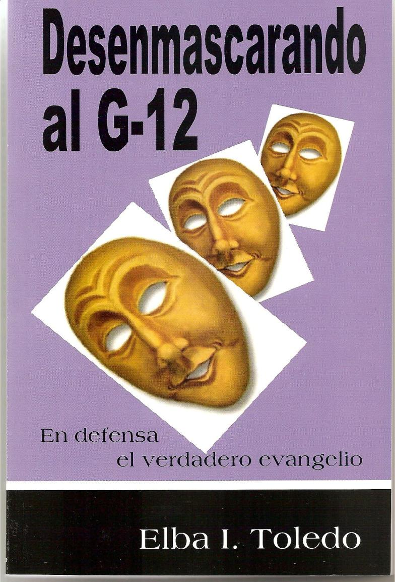 Chuy Olivares Su Testimonio Sobre El G12 No Al G12 | Share The
