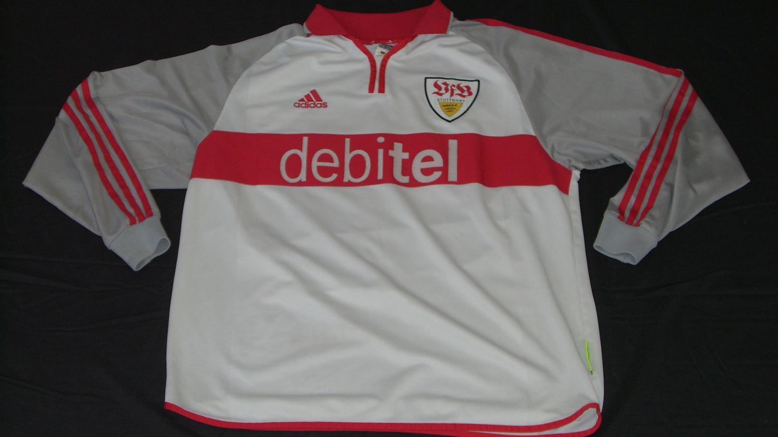 3369775b47 Tabla general Bundesliga 2001 2002