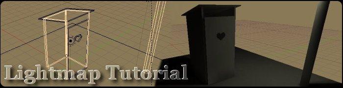 Lightmap Tutorial