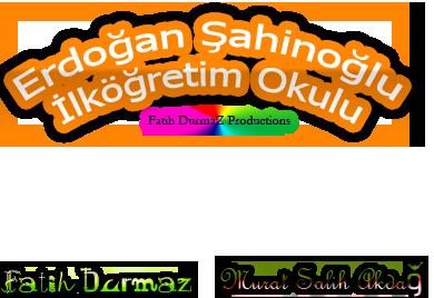 Erdoğan Şahinoğlu İlköğretim Okulu