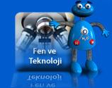 Fen ve Teknoloji Eğitimi Animasyonlu | Victor Fatih | F@t!H DurmaZ Productions |
