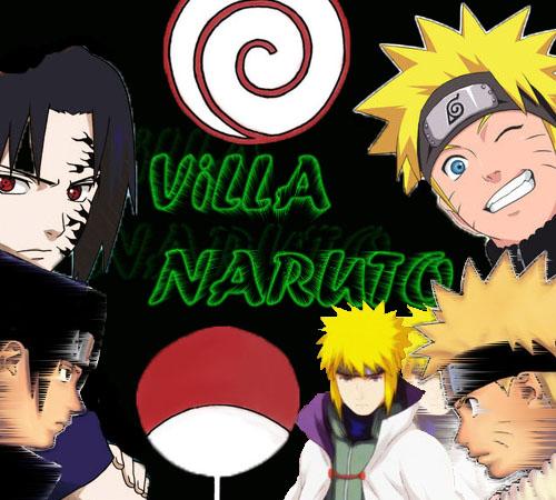 Rol Naruto