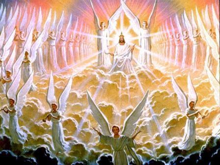 Vi da en abundancia , a la luz de las Sagradas Escrituras