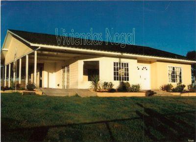 Viviendas nogal americanas - Casas americanas interiores ...