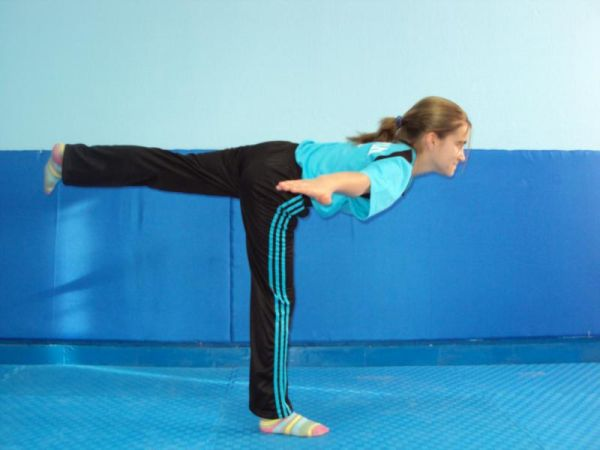4.planor temel cimnastik duruşları JİMNASTİK DURUŞLARI