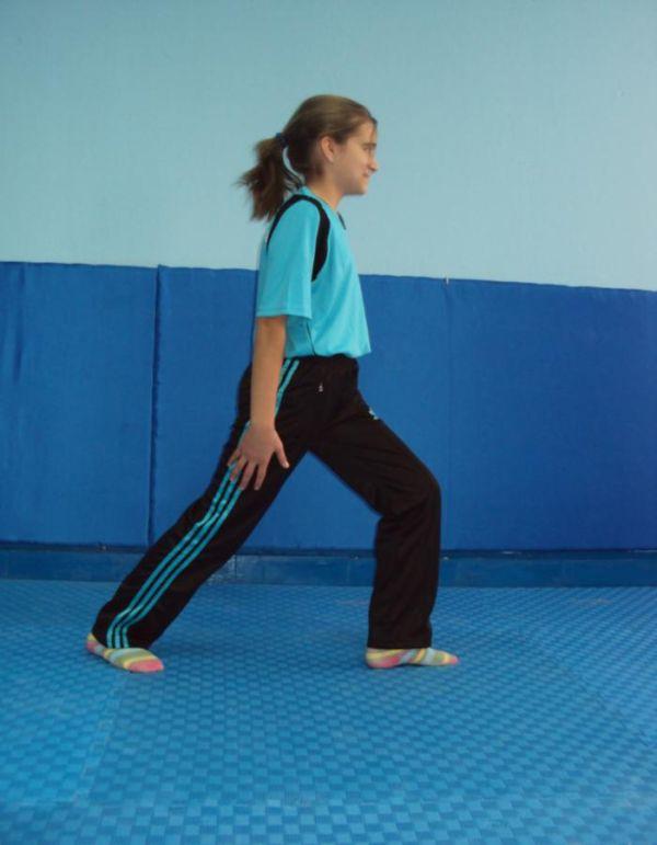 6.one.hamle temel cimnastik duruşları JİMNASTİK DURUŞLARI