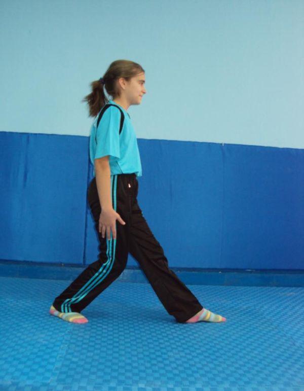 8.geriye.hamle temel cimnastik duruşları JİMNASTİK DURUŞLARI