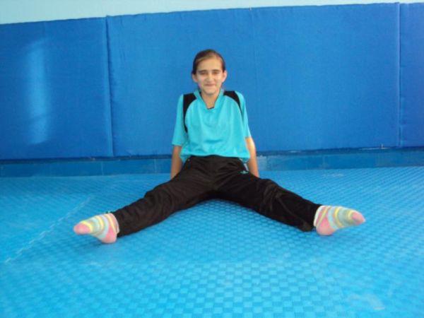 bac.acik.ot.on temel cimnastik duruşları JİMNASTİK DURUŞLARI