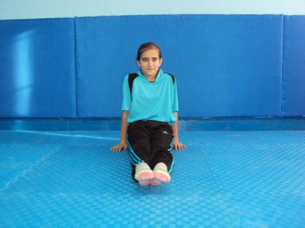 bac.uz.ot.on temel cimnastik duruşları JİMNASTİK DURUŞLARI