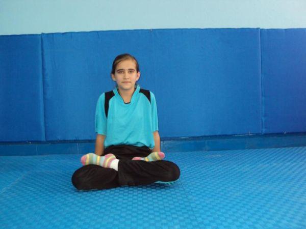 bagdas.ot.2 temel cimnastik duruşları JİMNASTİK DURUŞLARI
