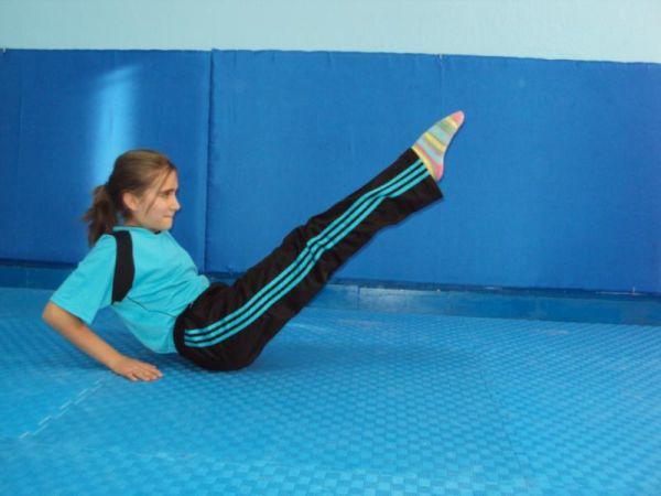 dest.caki temel cimnastik duruşları JİMNASTİK DURUŞLARI