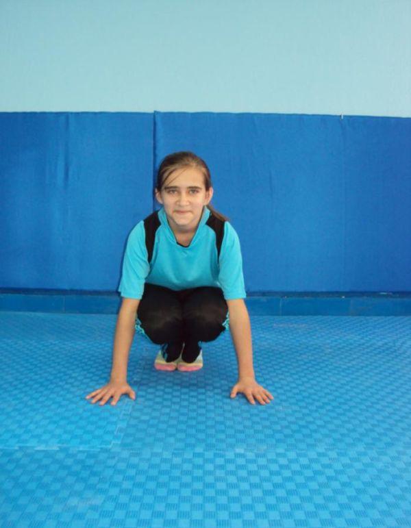 dortay.dr.on temel cimnastik duruşları JİMNASTİK DURUŞLARI