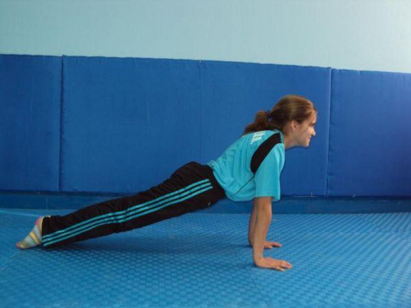 duzcephe temel cimnastik duruşları JİMNASTİK DURUŞLARI