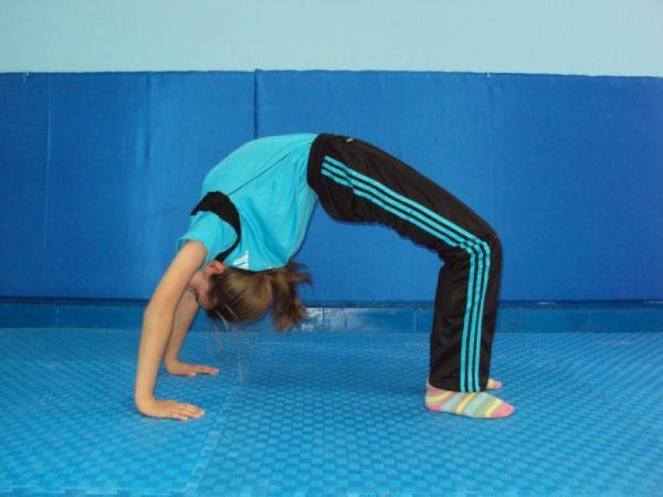 kopru temel cimnastik duruşları JİMNASTİK DURUŞLARI