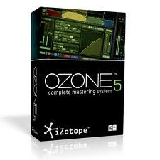 iZotope Ozone 5 скачать