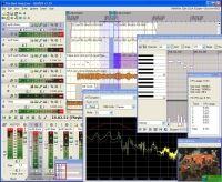 Звуковой редакор Reaper 4.0 скачать