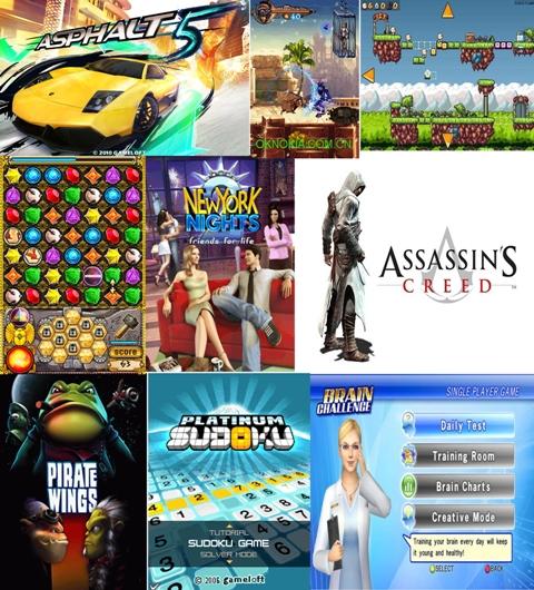 Juegos Para Sony Ericsson Xperia Mini Pro