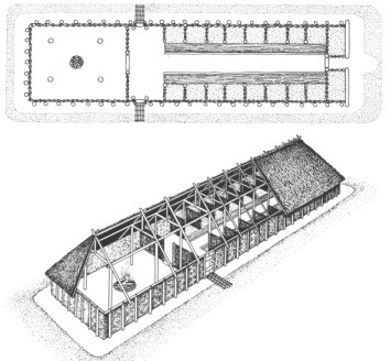 alles was es gibt 220 ber deutschland die anf 228 nge floor plans for a native american longhouse house design