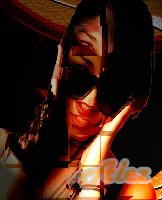 Mi nuevo avatar :D Alezvatar