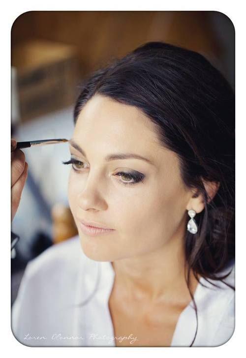 Wedding Makeup Artist New Zealand