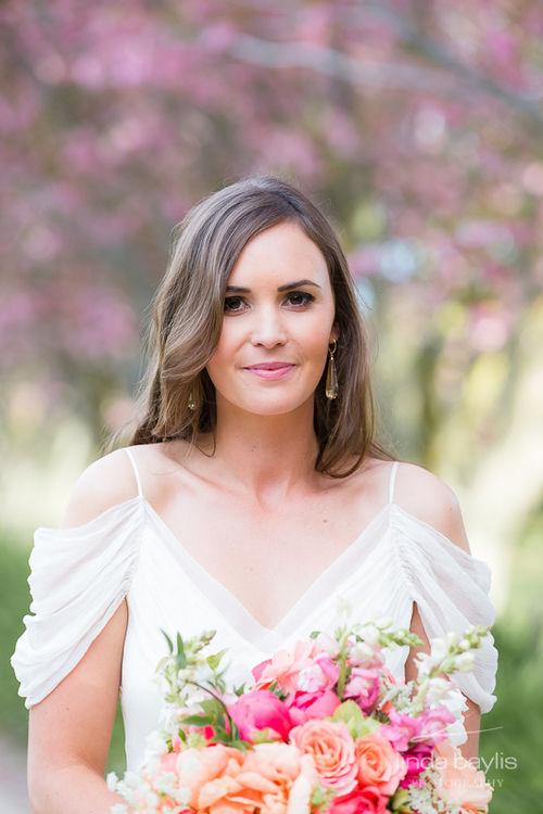 Wedding Makeup Artist Christchurch