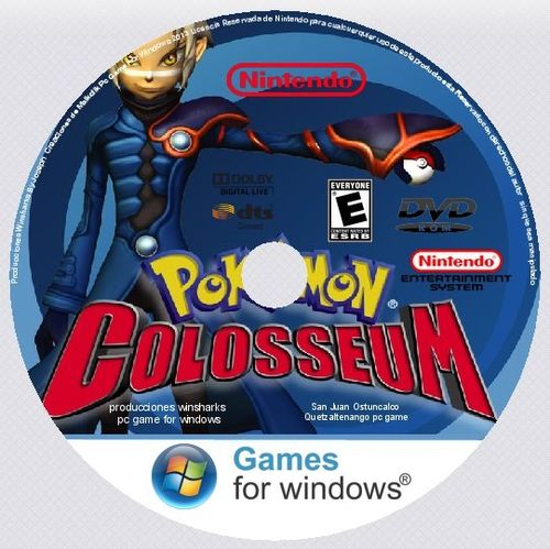 San Juan Ostuncalco Quetzaltenago - Pokemon colosseum PC Games