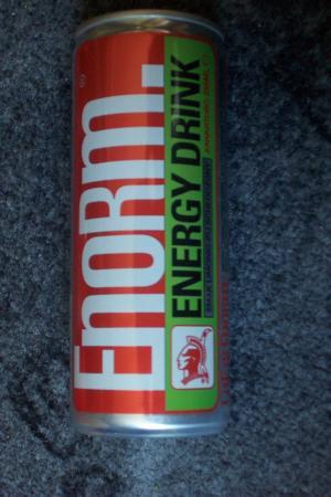 Wollys Energydrinks E